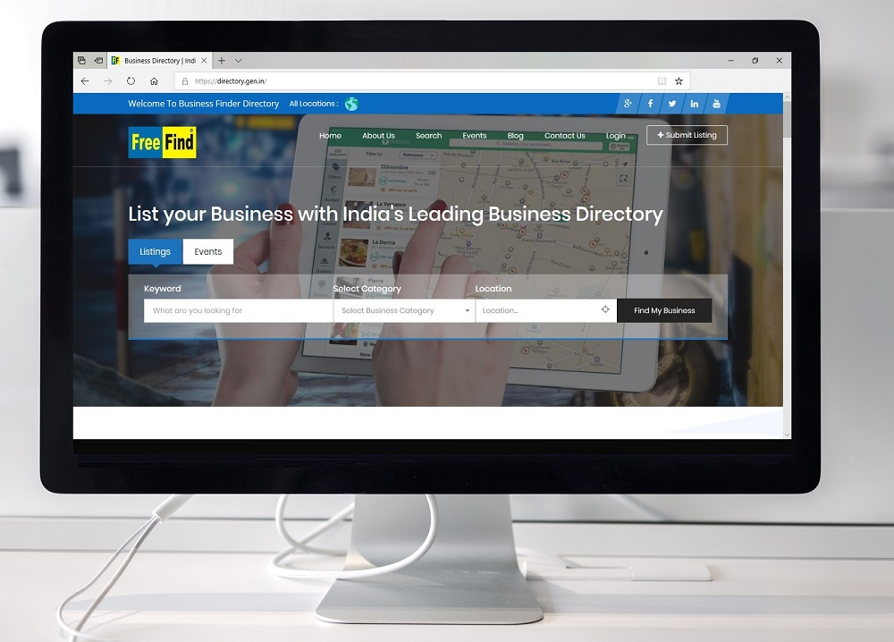 About Us - Business Directory | Indian Business Directory